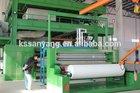 Hot sale pp spunbond non woven fabric machine