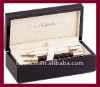 2013 NEWEST selling wood pen packaging boxes for gift