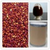 Red Yeast Rice (Monacolin K/Lovastatin)