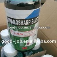 Paraquat 20% SL herbicides/weedicides, agrochemicals/pesticide