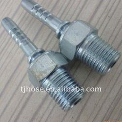 10411 Hydraulic rubber fitting