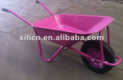 popular construction wheelbarrow