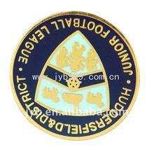 Huddersfield's District Junior football league - new fashion badge(JYB-028)
