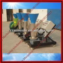 CE Flat Die Biomass Fuel Pellet Machine /Bamboo Coffee Husk Pellet Fuel (0086-13838158815)
