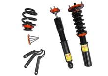 Dgr FOR E38 735 coilover absorber shock Full Suspension Damper Kit car accessories