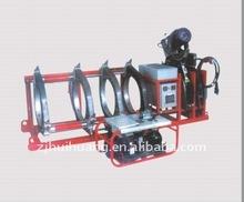 HTX450-D Hydraulic Butt Welding Equipment/Butt Fusion Welding Machine/HDPE Hydraulic butt welder for big pipes DN450mm