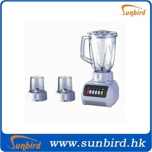 1000 Watt Professional Food Fruit Blender Processor