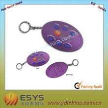 sound key ring