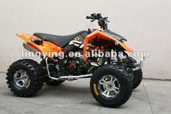 EEC standard 300CC adult quads bike/atv