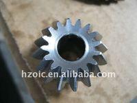 forging bevel gear wheel