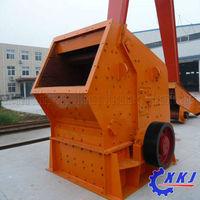 Henan Made concrete impact crusher wear liner plate strong impact crusher