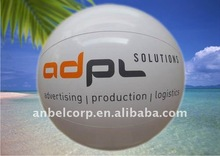Inflatable Beach Ball / Balloon For Advertising Promotion