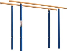 Horizontal Parallel Bars hot sale fitness equipment