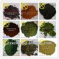 química básica colorantes y tintes