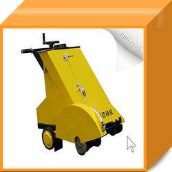 Electric Concrete Road Cutter Machine MDG500A