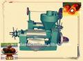 Graines de palmier/decortiquée machine presse à huile
