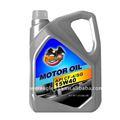 4 litros api cf-4/sg 15w40 mar de óleo de motor para o carro ou a diesel