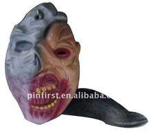 Lot 600 Halloween Party Dance Costume Custom Rubber Halloween Masks