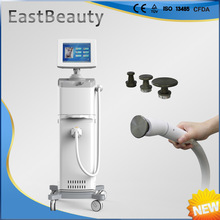 RF wrinkle removal /RF facial beauty equipment/all frequency radio