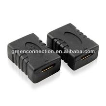 Mini HDMI Adapter Female to Female