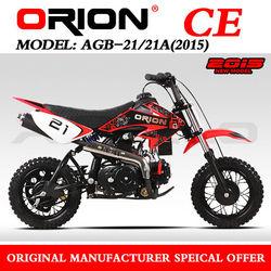 China Apollo ORION Gas Mini Bike 50cc Kids bike 50cc dirt bike 50cc (AGB-21 50cc kick start)