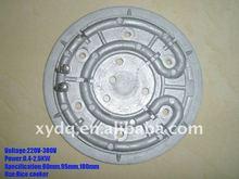 Heating Plate (Aluminum Casting)