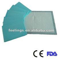 Grade A disposable pet pads
