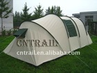 Touring Tent Dome Tent Family Tent FT5006