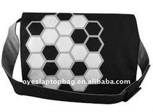 16'' high quality school nylon laptop bag