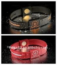 2012 newest energy band bracelet/wristband