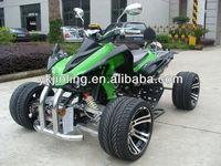 EEC series quad bike 250 cc