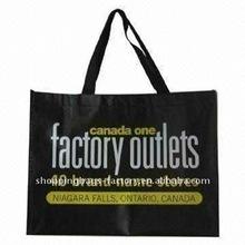 Process Printing OPP Laminated Nonwoven Bag