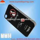 For iPhone 4g 4S back cover Customize, injection mold available