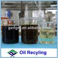 Aditivo de tierra de reciclaje de blanqueo de aceite