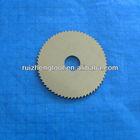 NEW! HSS single angle milling cutter for HPC key machine