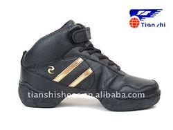 SASAN Split sole dance boot 8813