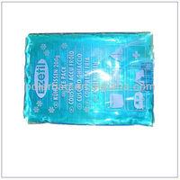freeze gel pack