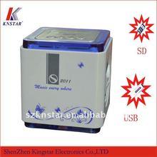 SN-650 usb mini speaker