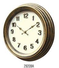 Promotional RETRO Wall Clock