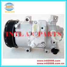 447260-1496 4472601496 DENSO 6SEU14C ac compressor for 2012- TOYOTA Corolla/Verso/Auris/Avensis/RAV 4/Scion xB/Scion xD