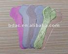 lady shoe anti slide high heels pads