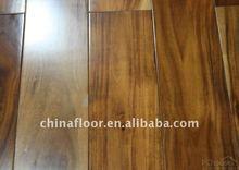 Acacia solid wood flooring