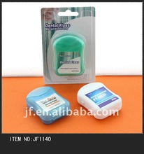 Personal Hygiene Waxed And Mints Dental Floss Products