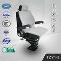 Tzy1-5 el asiento del conductor