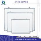 Magnetic dry eraser WHITE BOARD