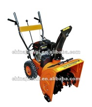 Super Snow Blower/ Gasoline Power Sweeper 6.5HP