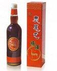 Health wine-deer's tail wine