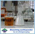 Químico de tierra para el blanqueamiento de grado industrial