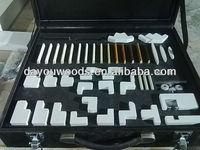sample box for wooden shutter