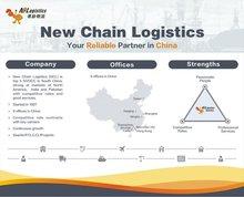 door to door pakistan cargo services